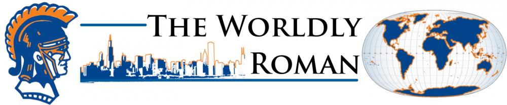 The Worldly Roman